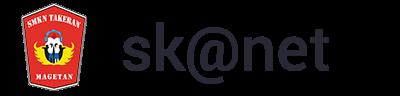Situs Resmi SMK N 1 Takeran