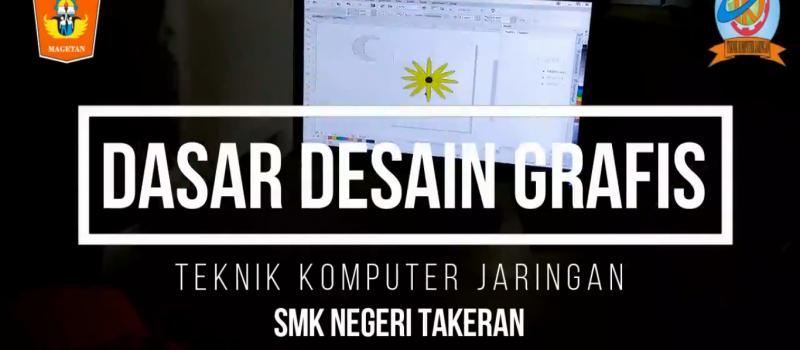 Pembelajaran Dasar Desain Grafis Kelas X